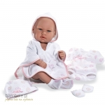 Lalka Arias Real Baby 65174 - 42cm