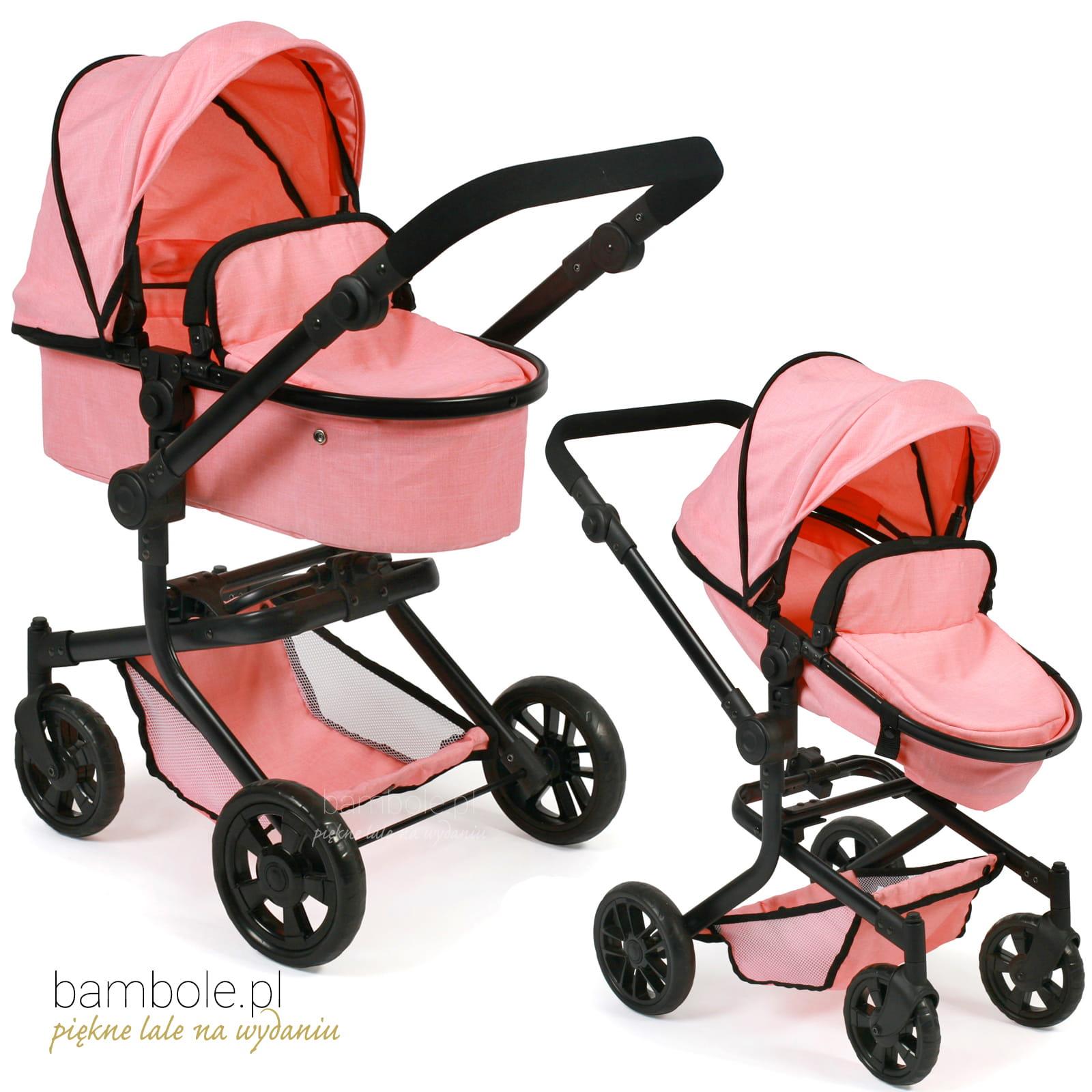 Producent wózków dziecięcych i wózków dla lalek – kontakt